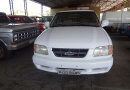 Chevrolet S10 Luxe 4x2 2.2 EFi (Cab Simples)