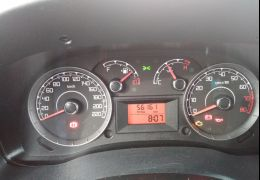 Fiat Doblò Attractive 1.4 (Flex)