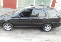 Fiat Palio Weekend EX 1.3 8V Fire