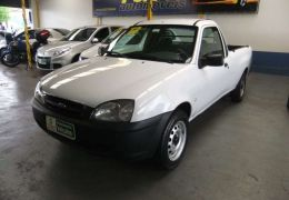 Ford Courier L 1.6 (Flex)