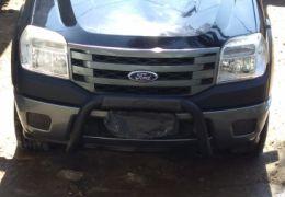 Ford Ranger XL 4x2 2.3 16V (Cabine Dupla)