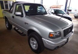 Ford Ranger XLS Sport 4x2 2.3 16V (Cab Simples)