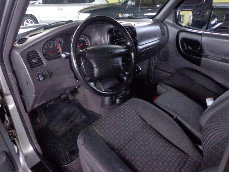 Ford Ranger XLS Sport 4x2 2.3 16V (Cab Simples) - Foto #4