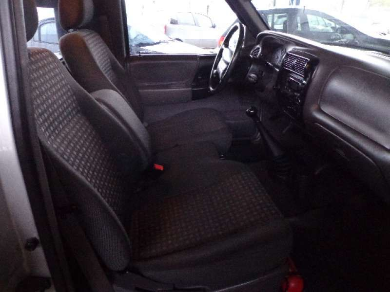 Ford Ranger XLS Sport 4x2 2.3 16V (Cab Simples) - Foto #5
