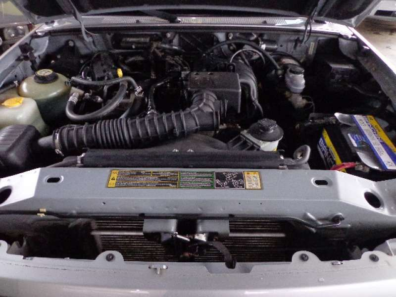 Ford Ranger XLS Sport 4x2 2.3 16V (Cab Simples) - Foto #6