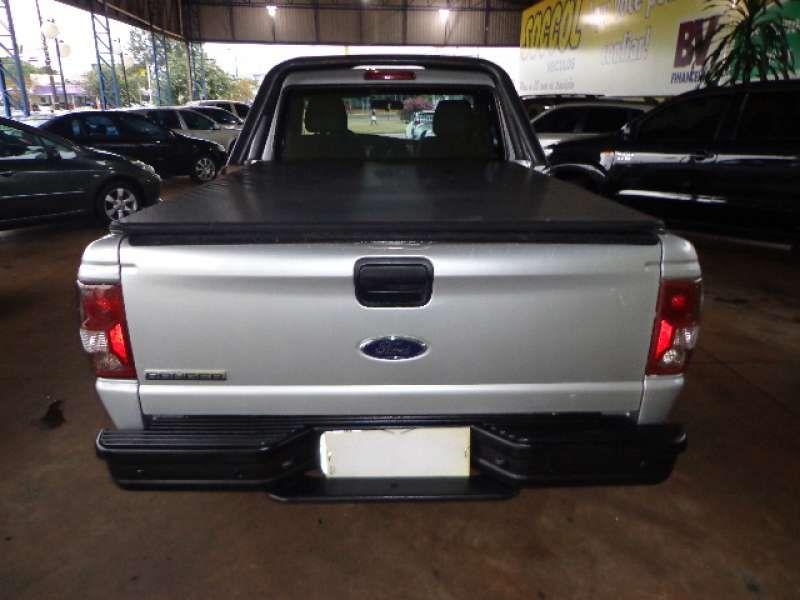 Ford Ranger XLS Sport 4x2 2.3 16V (Cab Simples) - Foto #8