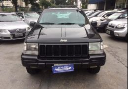 Jeep Cherokee Limited LX 5.9
