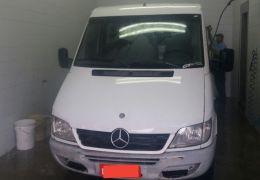 Mercedes-Benz Sprinter 2.1 CDI 313 Street Furgao 9m