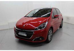 Peugeot 208 1.6 16V Griffe (Flex)