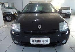 Renault Clio Hatch. RT 1.0 16V