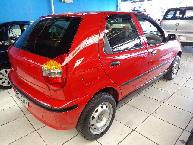 Fiat Palio Fire 1.0 8V - Foto #4