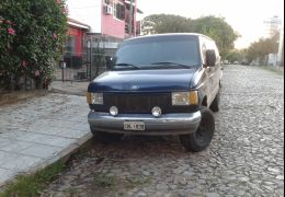 Ford Club Wagon XLT 4.9 V6 24V