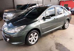 Peugeot 307 Sedan Presence Pack 1.6 16V (flex)
