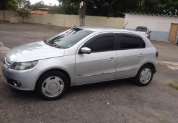 Volkswagen Gol Power 1.6 (G5) (Flex)