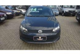 Volkswagen Gol City 1.6 (G4) (Flex)