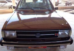 Volkswagen Passat TS 1.6