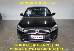 Volkswagen Passat Comfortline 2.0 FSI Turbo