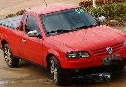 Volkswagen Saveiro Titan 1.6 G4 (Flex)