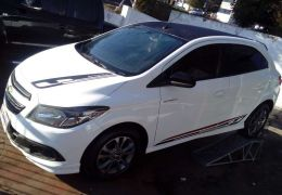 Chevrolet Onix 1.4 Effect (Flex)