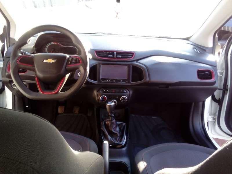Chevrolet Onix 1.4 Effect (Flex) - Foto #9