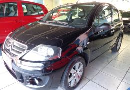 Citroën C3 Exclusive Solaris 1.6 16V (flex) (aut)