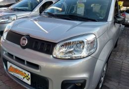 Fiat Uno Attractive 1.0 Firefly (Flex)