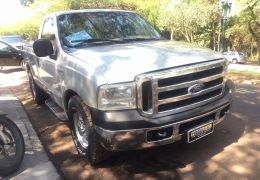 Ford F250 XLT 4.2 V6 (Cab Simples)