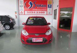 Ford Fiesta Sedan SE Plus 1.0 RoCam (Flex)