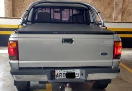 Ford Ranger XLT 4x4 4.0 V6 (Cabine Dupla)
