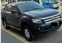 Ford Ranger 2.5 XLS CD (Flex)