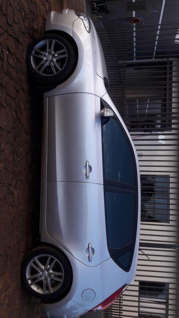 Hyundai i30 GLS 2.0 16V Top (aut.) - Foto #4