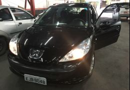 Peugeot 207 Hatch XR 1.4 8V (flex) 4p