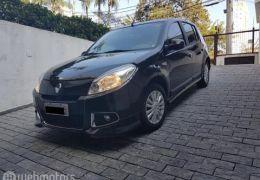 Renault Sandero Privilege 1.6 16V (Flex)(aut)
