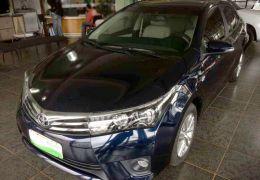 Toyota Corolla 2.0 Altis Multi-Drive S (Flex)
