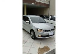 Volkswagen Gol 1.6 MSI Highline I-Motion (Flex)