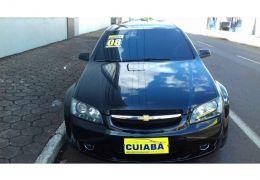 Chevrolet Omega 3.6 V6 Fittipaldi (Aut)
