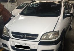 Chevrolet Zafira CD 2.0 16V