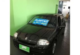 Renault Clio Hatch. Expression 1.0 16V