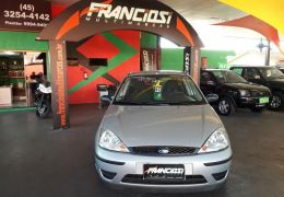 Ford Focus Hatch GL 1.6 8V (Flex)
