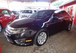 Ford Fusion 3.0 V6 SEL FWD