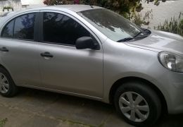 Nissan March 1.0 12V Conforto (Flex)