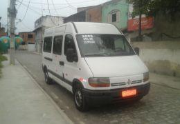 Renault Master Minibus L2H2 16 lugares 2.5 16V
