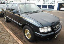 Chevrolet S10 Executive 4x2 4.3 SFi V6 (nova série) (Cabine Dupla)