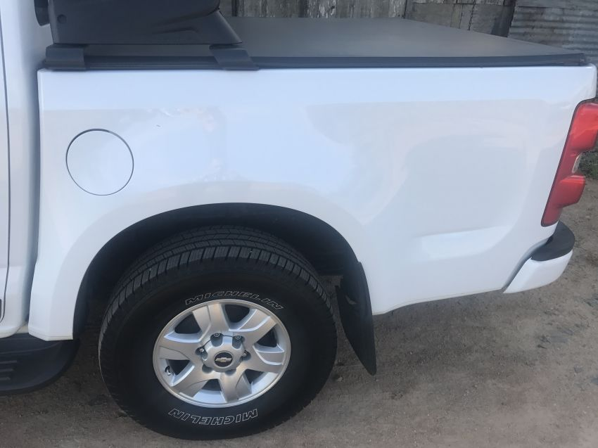 Chevrolet S10 2.8 CTDi 4x2 LT (Cabine Dupla) (Aut) - Foto #1