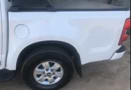 Chevrolet S10 2.8 CTDi 4x2 LT (Cabine Dupla) (Aut)