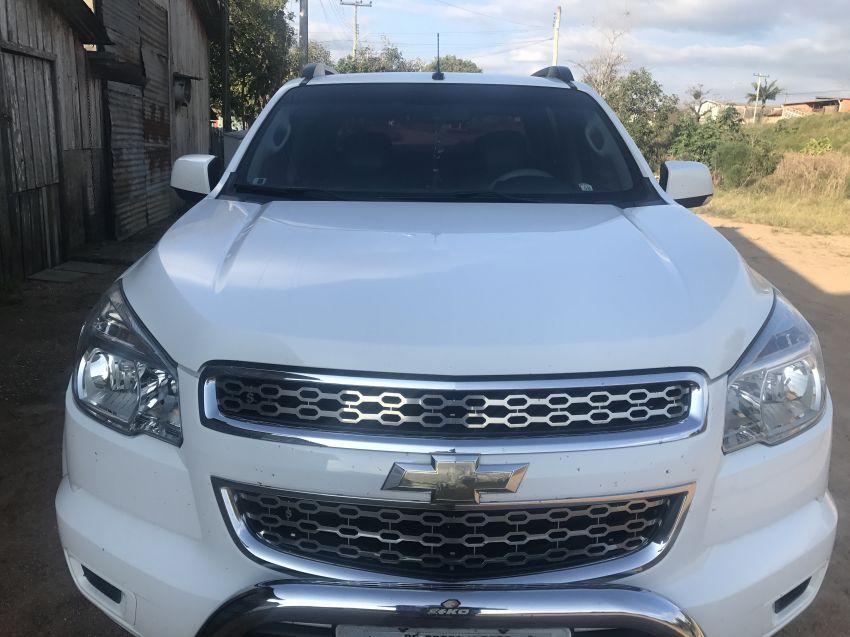 Chevrolet S10 2.8 CTDi 4x2 LT (Cabine Dupla) (Aut) - Foto #4