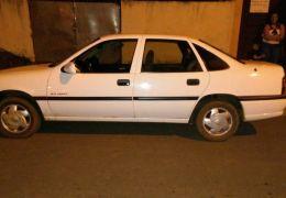 Chevrolet Vectra GLS 2.0 MPFi