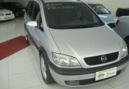 Chevrolet Zafira CD 2.0 8V (Aut)