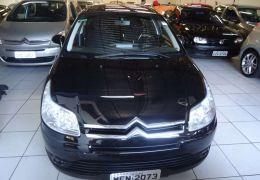 Citroën C4 Pallas Exclusive 2.0 16V