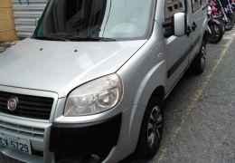 Fiat Doblò HLX 1.8 16V (Flex)